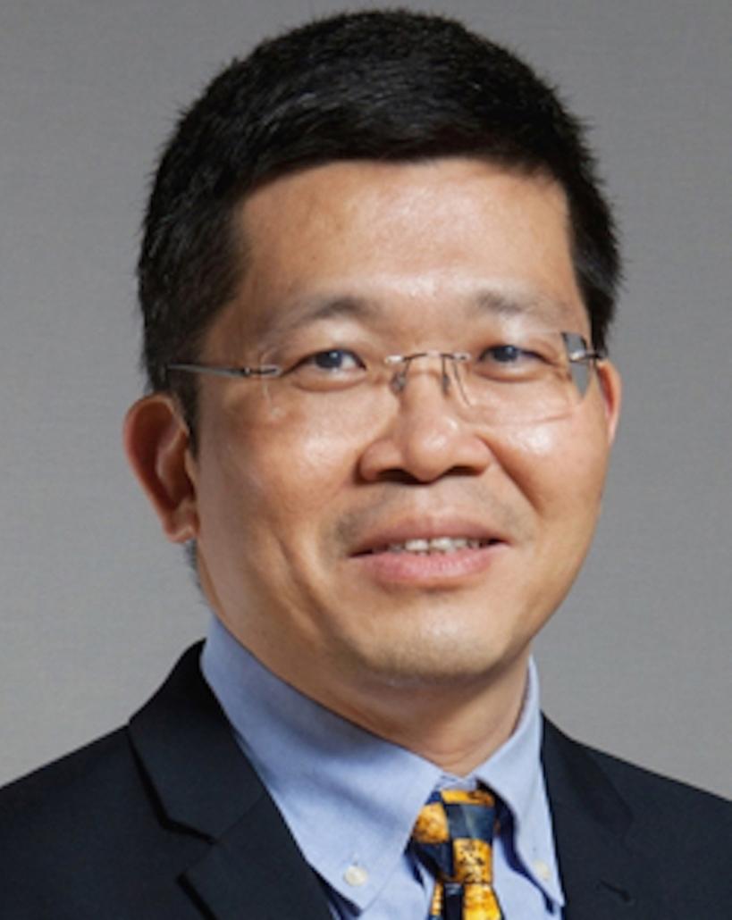 Assoc Prof Wee Seng Kwee